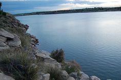 RV-Dreams Journal: Travel Day To Sumner Lake State Park - (Fort Sumner, NM)