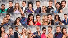 dancing with the stars couples dating 2016