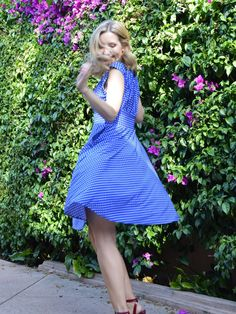 Fashion Should be Fun in the Karina Dresses Nora dress