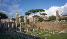 Rome in twee dagen: wat te zien, doen en proeven