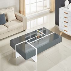 Found It At Wayfair Co Uk Floyd 36 Coffee Table Coffee Table White Contemporary Coffee Table Gold Coffee Table