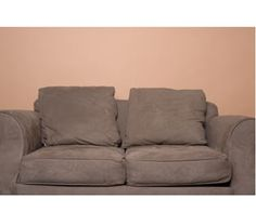 How to Clean Vomit from Microfiber Upholstery - yeah, unfortunately, I'm pinning this because I need it.  :-P