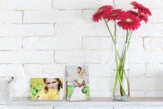 Wohnen & Dekoration Glass Vase, Home Decor, Decorating, Homes, Decorations, Ideas, Decoration Home, Room Decor, Interior Design