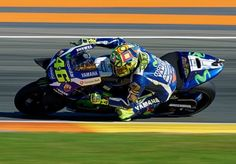 Valentino Rossi Wants to Race at the 24 Hours of Le Mans and Dakar