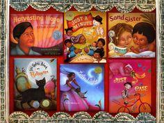 Yuyi Morales books