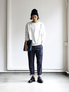 Workwear Denim