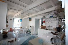 Maison traditionnelle a vendre a Hydra, Grece