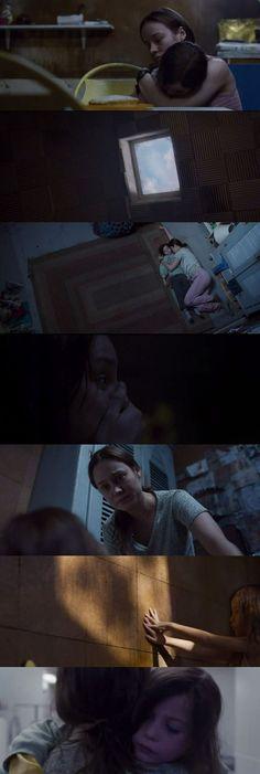 Room (2015) - Directed by Leonard Abrahamson