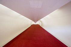 Somewhere I would like to live: TWA Flight Center / Eero Saarinen / JFK