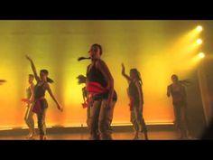 SERENITY by ME Dance, Inc. (Marshall Ellis Dance Company)