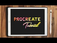 Best Free Brushes for Procreate App (My Absolute Favorites!) - YouTube