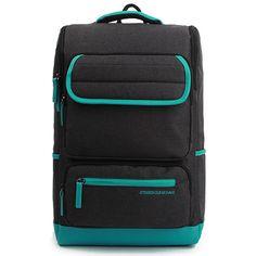 Korean Backpack Brands School Rucksack for Laptop 9092 (15)