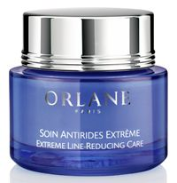 Buy Orlane Paris Extreme Line-Reducing Care online! With its exceptional formula, this cream restores the skin's defense mechanisms to protect against wrinkles for a more radiant complexion. It provides a dual anti-wrinkle action that acts deep down where wrinkles begin, and on the skin's surface to reduce the appearance of wrinkles.