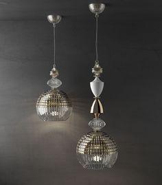 Italamp - Collezioni - Italamp, fashion lighting