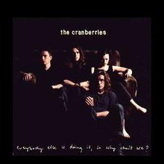 Moving on to this one. #ripdoloresoridan #doloresoriordan #thecranberries #everybodyelseisdoingitsowhycantwe #dreams #linger #anotheroneofmyalltimefavorites #missingdolores # #90sgirl #90salternative