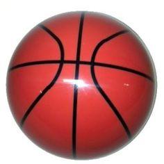 Basketball Bowlingkugel ...Coole Bowlingkugel im Basketball-Design für die Air Jordans unter den Bowlingspielern... darumbinichblank.de