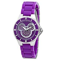 I would like this watch very much! =). wonder if it comes in white...