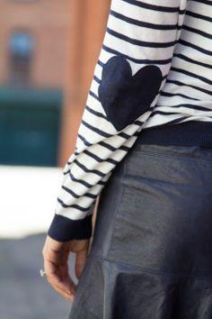 Marinière Robe Marinière, Rayures, Couture Tricot, Chemisier, Couture  Enfant, Coudre, 014c96b2640