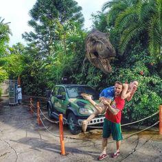 """""""SAIU!! Ta no ar o vlog dos nossos dois dias no parque da Universal o Island of Adventures, corre que ta muitooooooo divertido e cheio de emoções:…"""""""