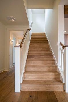 Stairway   Legum Design   Bend, Oregon