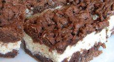Archívy Dezerty - Page 15 of 41 - Receptik. Cottage Cheese, Tiramisu, Fondant, Artisan, Food And Drink, Baking, Ethnic Recipes, Sweet, Cakes