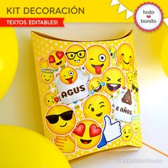 Emoticons emoticones emoticones emoji emojis for Decoracion dia del estudiante