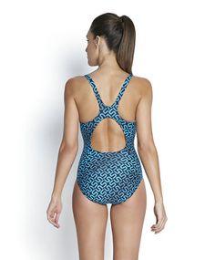 Women's Monogram Allover Muscleback Swimsuit