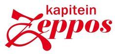 Logo Kapitein Zeppos