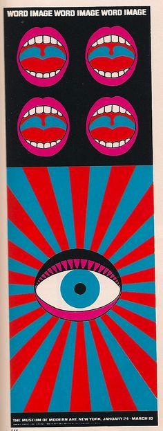 graphis poster:usa,tadanori yokoo