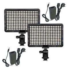(66.89$)  Watch here - http://ai342.worlditems.win/all/product.php?id=32739174671 - 2PCS SETTO LED Video/Photo Light Lamp 5600K/3200K Dimmable with Charger for Canon Nikon Pentax DSLR Camera Video Camcorder