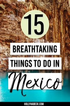 Check out these 15 breathtaking things to do in Playa Del Carmen adn the surrounding areas and start planning your trip! Playa Del Carmen Excursions, Best Resorts, Inclusive Resorts, Adventures Abroad, Maui Vacation, Visit Mexico, Cabo San Lucas, Travel Tips, Travel Destinations
