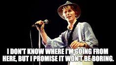 Hier sehen: Eindrücke von erster Bowie-Tribute-Show in New York - Rolling Stone