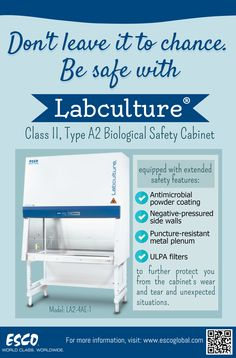 Lovely Class 1 Safety Cabinet