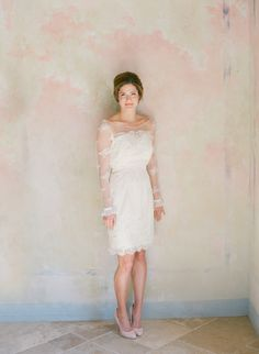 Chaviano Couture Fall 2013 Bridal Collection