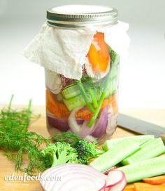 Refrigerator Dill Pickles #recipe