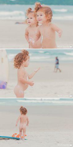 australian baby surfing | gêmeas ruivas fotografia infantil curitiba adrieli cancelier