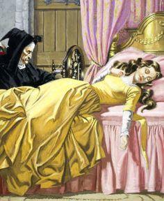 Sleeping Beauty by Eric Winter [©2015]