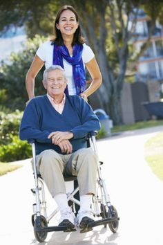 If your elderly parent got sick, could you afford to take care of them? Read More: If your elderly parent got sick, could you afford to take care of them? Aging Society, Long Term Care, Healthy Aging, Elderly Care, Caregiver, Take Care, Baby Strollers, Sick, Father