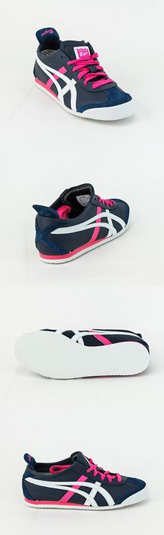 onitsuka tiger mexico 66 black and pink yarn barcelona vs