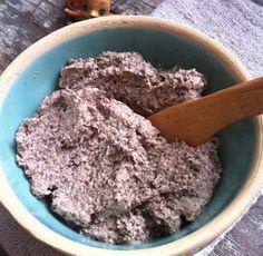 Pâté de foie d'Anne-Marie Roy (sans gluten, sans viande, sans lactose) | Le Magazine web de Jacynthe | Jmagazine