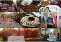 Israel Cookbook Clubs