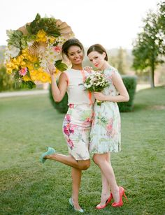 flowers on umbrellas!!!  Find Your Wedding Venue with The Venue Report