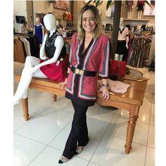 Mood bo-ho chic na coleção Outono Inverno do @espacomanix! ❤️❤️❤️ #ootd #estiloandreafialho #blogvanguarda #bestoftheday