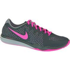 vette Nike dual fusion wmns 704941-002 dames sneakers (Roze)