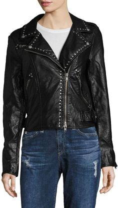 e2bac1681 172 Best Women's Motorcycle Jackets images in 2018 | Leather jackets ...