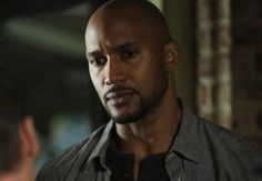 Yea for Mac!  Agents of SHIELD Season 3 Henry Simmons becomes series regular