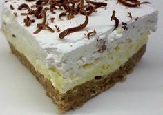 Gesztenyés krémes recept foto Ouat, Cheesecake, Women's Fashion, Cakes, Food, Kuchen, Fashion Women, Cake Makers, Cheesecakes