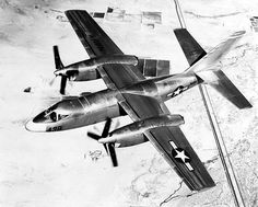 XA2J-1 Super Savage 1952 | Flickr - Photo Sharing!