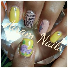 By: Airam Nails