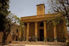 The oldest church in West Africa (Senegal)... I've been here!!! Would love to go back though with family and friends